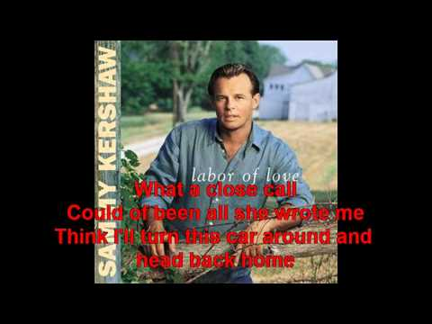 Sammy Kershaw - One Day Left To Live With Lyrics
