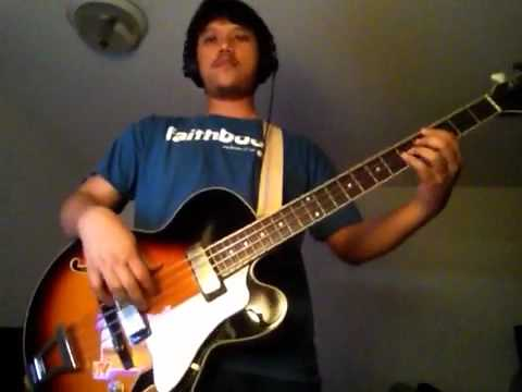 Sir Duke (bass Cover) AFB200 And Ebs Valve Drive