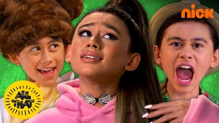 Best of Nathan Janak 'YUH!' 🤣 All That's Ariana Grande & Supreme Canceller