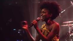 Lucia de Carvalho - 'Kuzola Live' @ Espace Culturel d'Illzach