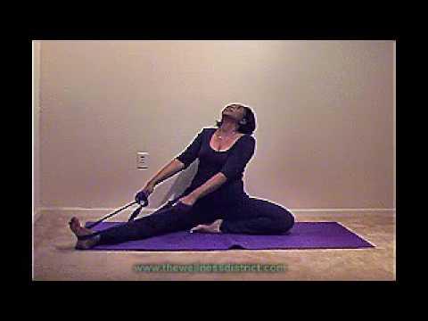 yoga for pregnancy prepare the body for labor  youtube