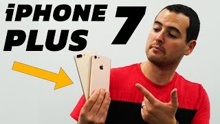 iPhone 7 Plus Prototype: Early Look!