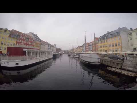 A two day Copenhagen itinerary