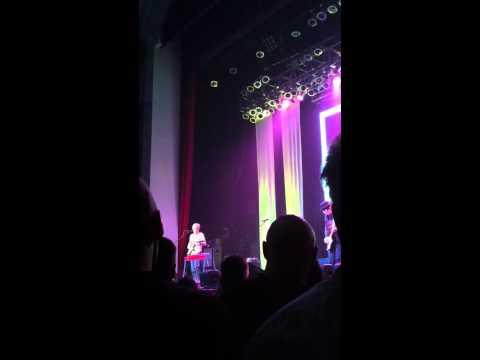 Experience Hendrix (Eric Johnson ... Wind Cries Mary)