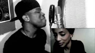 Make a Movie - Twista & Chris Brown (Cover by Katrina Bello & Orlando Dixon)