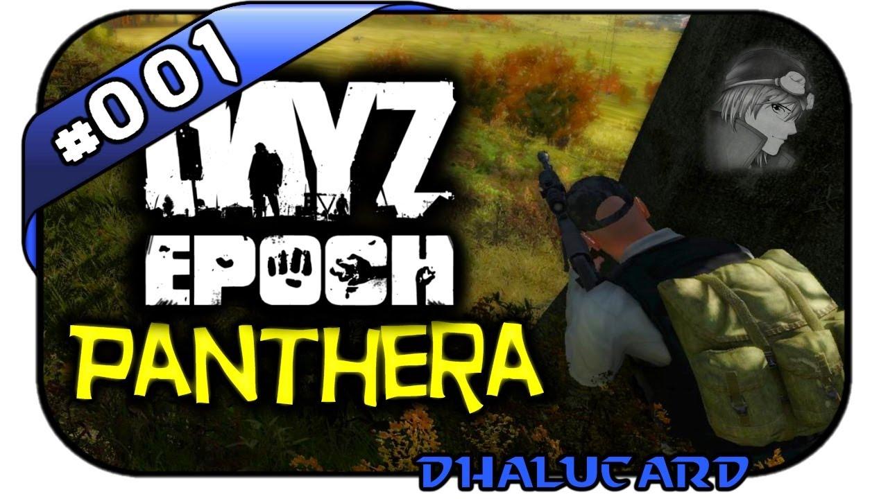 Dayz panthera german