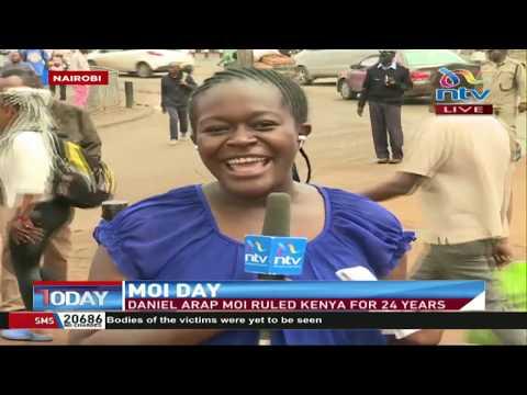 Moi Day: During Daniel Moi's regime, we had money - Kenyan