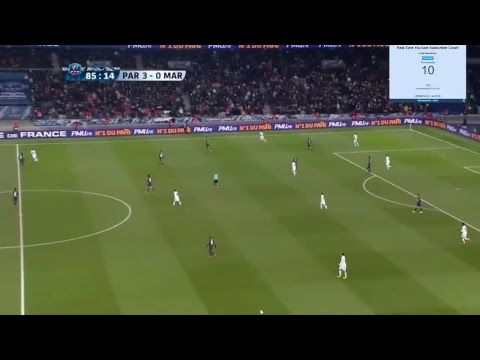 EN DIRECT : PSG VS OM