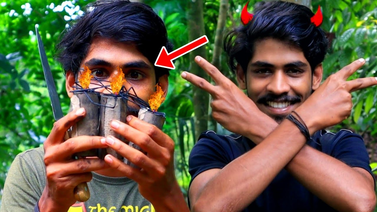 FUN EXPERIMENTS WITH CRAZY UNBOXING | Arjun talks