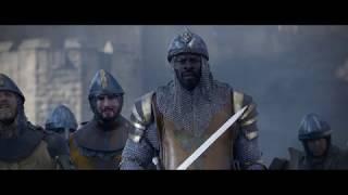 Нападение на Лондиниум I Меч короля Артура