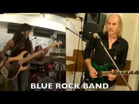 Blue Rock Band - Come Together