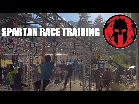 How to Train for the Spartan Rig
