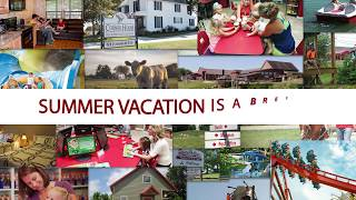 Plan a Summer Vacation