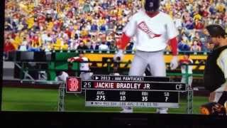 First Official MLB 14 The Show Gameplay (PS3)