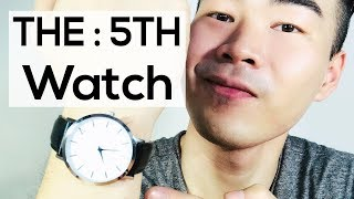 THE 5TH Watch Unboxing & Review | Most Versatile Watch