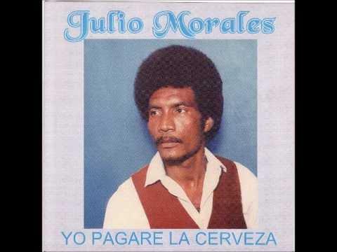 """Julio Morales """"Enamorado De Ti"""""""
