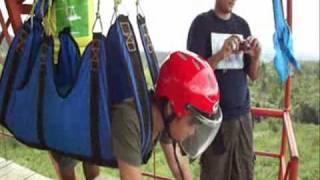 High Lander Zipline (Alvenda, Mutia Zamboanga del Norte)