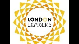 Kate Hofman - GrowUp Urban Farms (London Leader 2015)