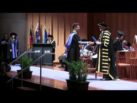 PhD Graduation Ceremony