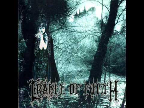 Cradle of Filth - Funeral In Carpathia