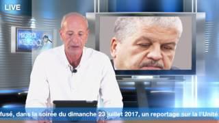Le Maroc s'empêtre dans la décroissance...L'Algérie échoue à réduire les importations