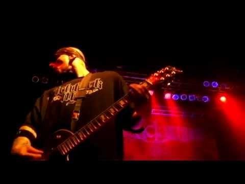 "The Acacia Strain - ""Balboa Towers""  (Live - 2008) Prosthetic Records"