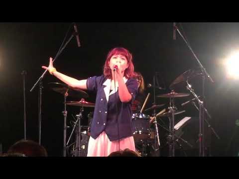 「ワンダーループ」(東京初披露!)2015.7.25 渋谷WWW LUI FRONTiC 赤羽JAPAN プールイ