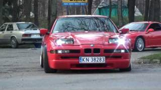 bmw 850 goryl cz1