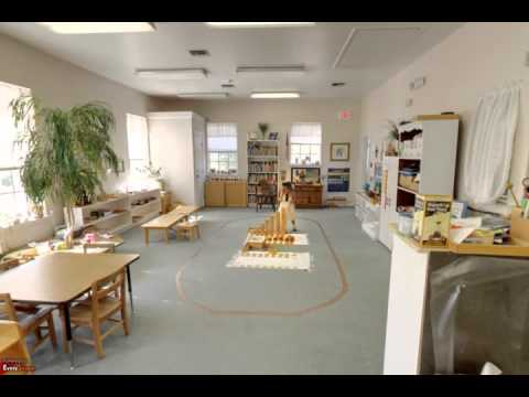Covington Montessori School | Covington, LA | Montessori