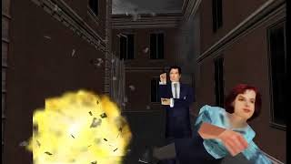'Natalya Abuse': Funny Ways To Die - GoldenEye 007 ✔