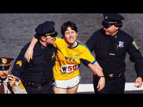 Diese Frau lief einen Marathon in Rekordzeit. Die schockierende Wahrheit wurde später entdeckt