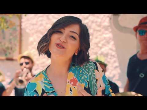 Gamze Matracı - Balkanların Gülü [  Music  © 2016 Kalan Müzik ]