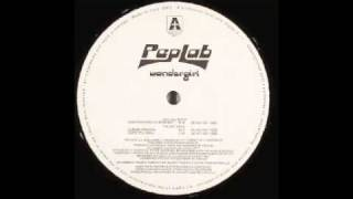 Wonder Girl (Sam Paganini Remix) - Peplab