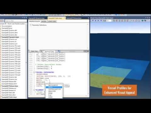 Flexcom 8 - Overview Tutorial