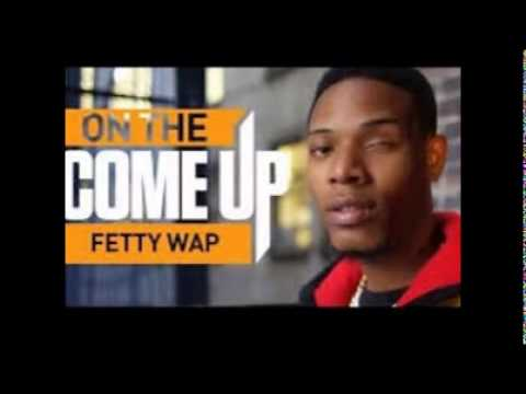 DOWNLOAD FETTY WAP TRAP QUEEN SONG