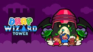 Drop Wizard Tower - Out Now!