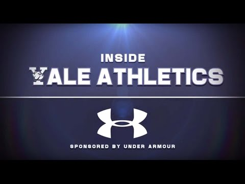 Inside Yale Athletics Sponsored by Under Armour Sept. 22, 2016