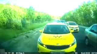 Дорожные конфликты, быдло за рулём, не на того нарвались подборка авто дтп часть 21