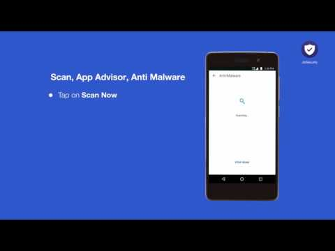 JioSecurity: The App Advisor, Anti Malware & Scan Features | Reliance Jio