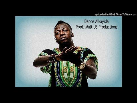 Dance Alkayida- Alkayida/Afrobeat Instrumental Guru Type Beat (2015-2016)