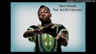 vuclip Dance Alkayida- Alkayida/Afrobeat Instrumental Guru Type Beat (2015-2016)