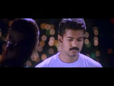 Vaseegara - Sneha Crying and speaking to Vijay