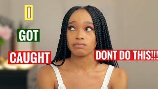INTL STUDENT CAUGHT PLAGIARIZING| MY UAB PLAGIARISM STORY TIME| HOW I ALMOST GOT SENT OUT OF COLLEGE
