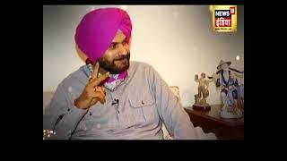 Navjot Singh | Exclusive Interview
