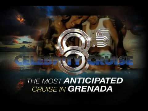 Celebrity Cruise 8.5 Grenada