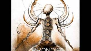 Arachnida - Pronoia
