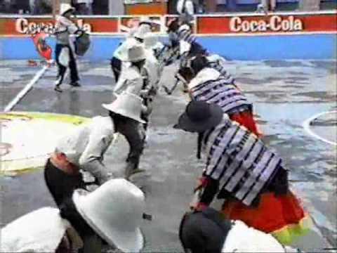 Compañia de Musica y Danzas del Milenario Folklore Inka de C.I.D.A.N. Mi Perú