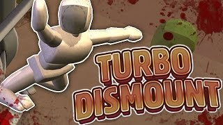 Turbo Dismount® - Secret Exit Ltd.