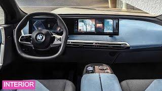 2022 BMW Xi …