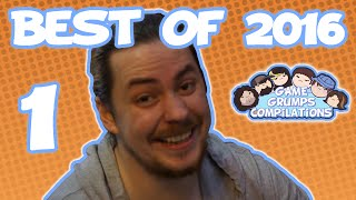 Best of Game Grumps 2016 - PART 1